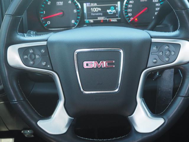 2018 GMC Sierra 1500 Crew Cab 4x2, Pickup #48928A - photo 6