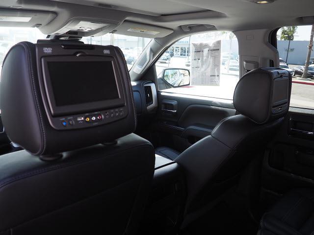 2018 GMC Sierra 1500 Crew Cab 4x4, Pickup #48946A - photo 23
