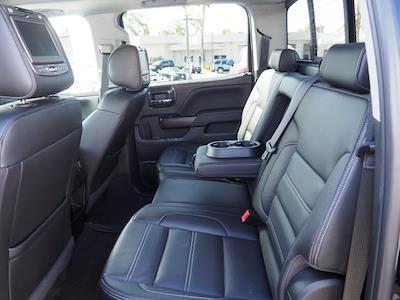 2018 GMC Sierra 1500 Crew Cab 4x4, Pickup #48946A - photo 22