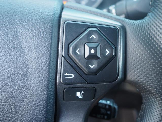 2017 Toyota Tacoma Double Cab 4x4, Pickup #48948A - photo 12