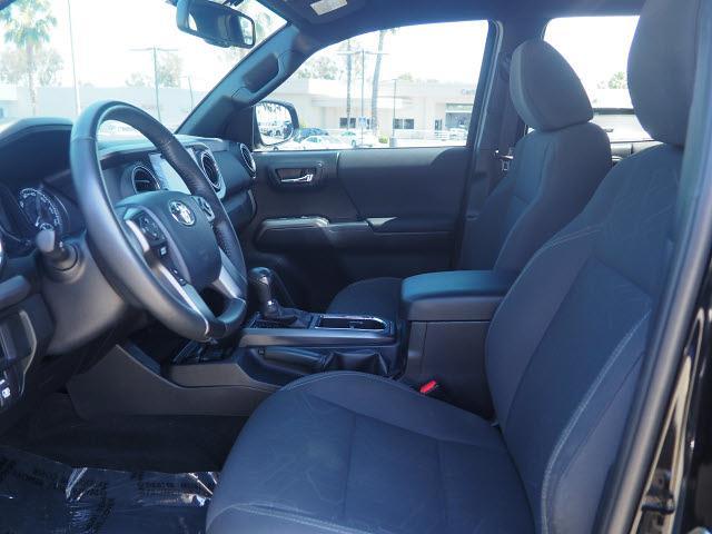2017 Toyota Tacoma Double Cab 4x4, Pickup #48948A - photo 18