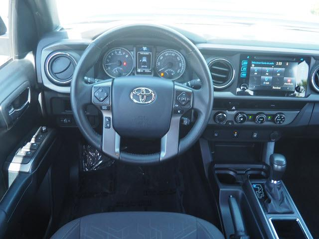2017 Toyota Tacoma Double Cab 4x4, Pickup #48948A - photo 5