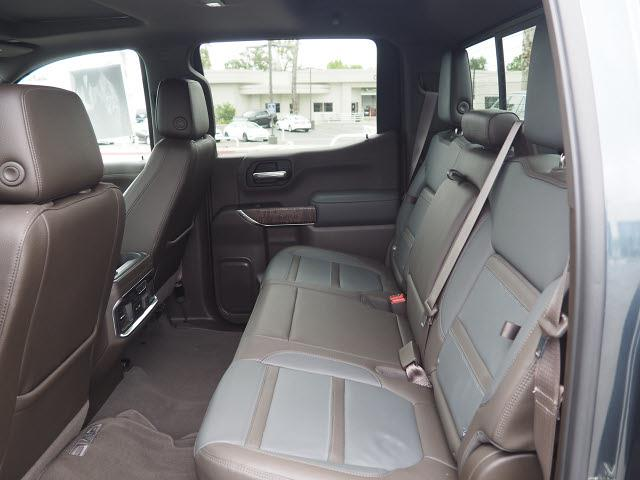 2019 GMC Sierra 1500 Crew Cab 4x4, Pickup #48964A - photo 22
