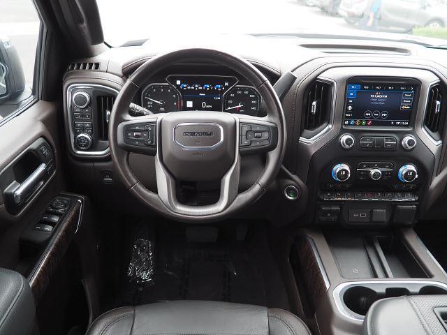 2019 GMC Sierra 1500 Crew Cab 4x4, Pickup #48964A - photo 5
