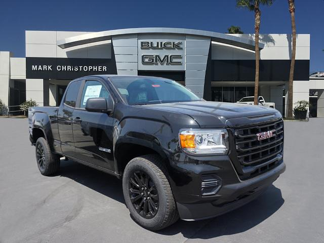 2021 GMC Canyon Extended Cab 4x2, Pickup #48979 - photo 1