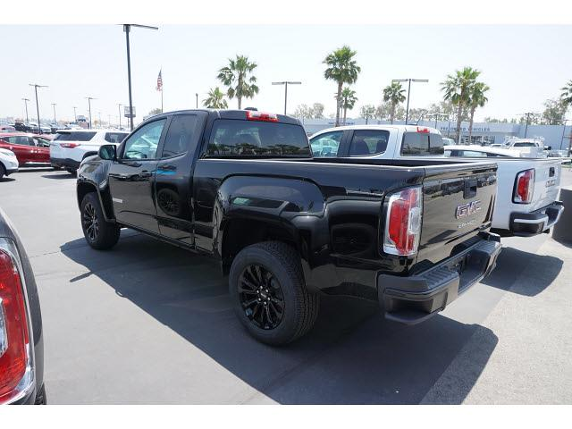 2021 GMC Canyon Extended Cab 4x2, Pickup #48979 - photo 10