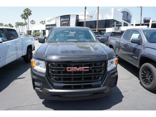 2021 GMC Canyon Extended Cab 4x2, Pickup #48979 - photo 2