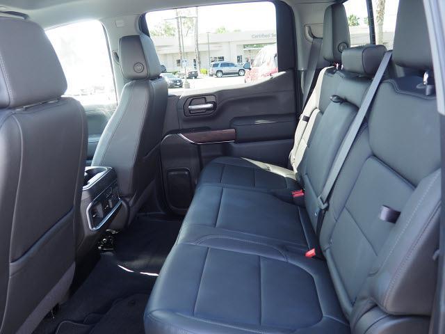 2020 GMC Sierra 1500 Crew Cab 4x2, Pickup #48987A - photo 22