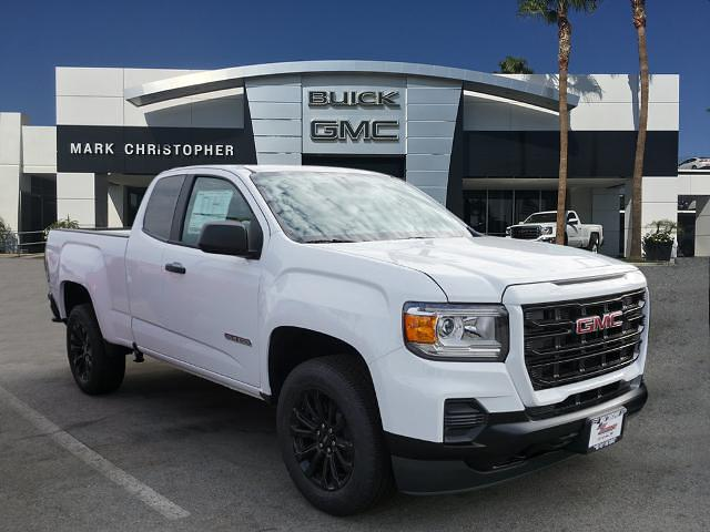 2021 GMC Canyon Extended Cab 4x2, Pickup #48991 - photo 1