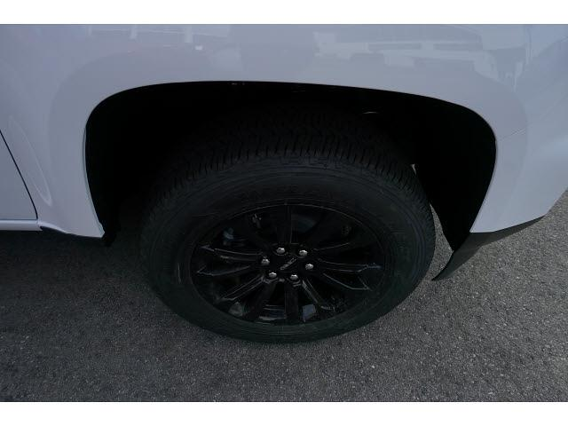 2021 GMC Canyon Extended Cab 4x2, Pickup #48991 - photo 5