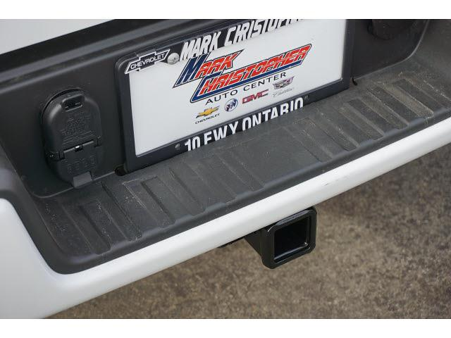 2021 GMC Canyon Extended Cab 4x2, Pickup #48991 - photo 9