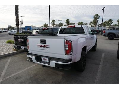 2021 GMC Canyon Extended Cab 4x2, Pickup #48991 - photo 2