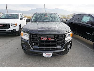 2021 GMC Canyon Crew Cab 4x2, Pickup #48997 - photo 3