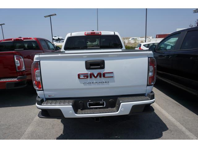 2021 GMC Canyon Crew Cab 4x2, Pickup #49013 - photo 8