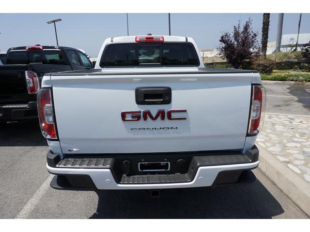 2021 GMC Canyon Crew Cab 4x2, Pickup #49015 - photo 6