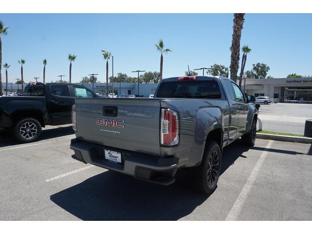 2021 GMC Canyon Extended Cab 4x2, Pickup #49040 - photo 1