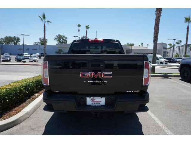 2021 Canyon Crew Cab 4x4,  Pickup #49089 - photo 7