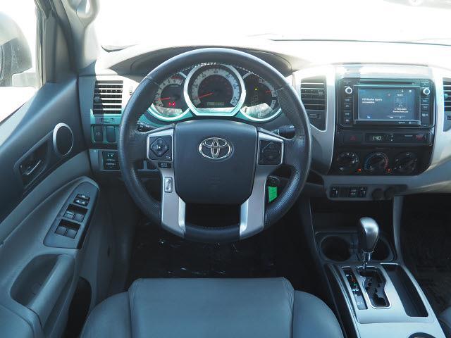 2014 Toyota Tacoma Double Cab 4x2, Pickup #49147A - photo 5
