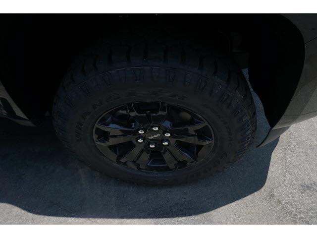 2021 GMC Canyon Crew Cab 4x4, Pickup #49156 - photo 5
