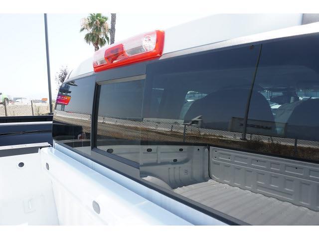 2021 GMC Canyon Crew Cab 4x4, Pickup #49157 - photo 8