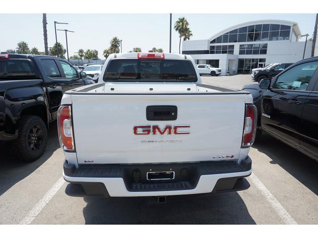 2021 GMC Canyon Crew Cab 4x4, Pickup #49157 - photo 9
