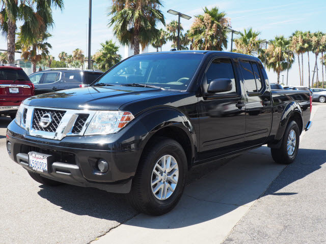 2016 Frontier Crew Cab 4x2,  Pickup #60976A - photo 14