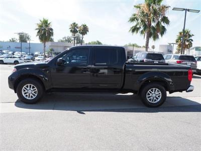 2016 Frontier Crew Cab 4x2,  Pickup #60976A - photo 20
