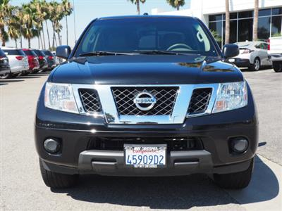 2016 Frontier Crew Cab 4x2,  Pickup #60976A - photo 2