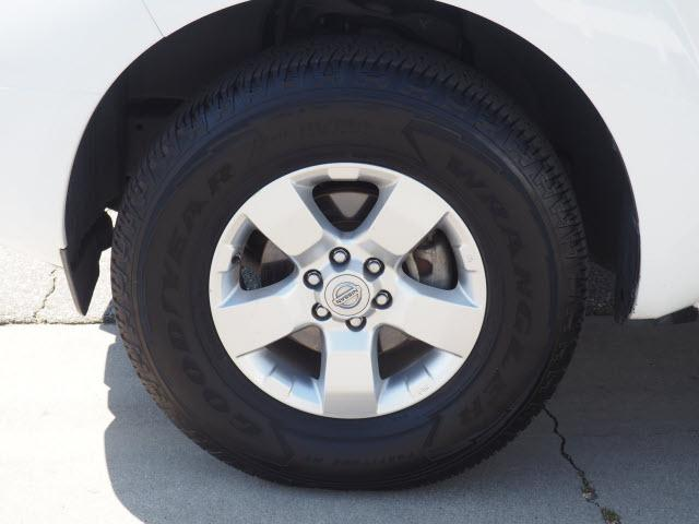 2012 Frontier Crew Cab 4x2,  Pickup #61352A - photo 12