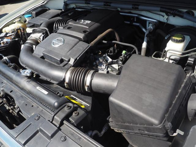 2012 Frontier Crew Cab 4x2,  Pickup #61352A - photo 14