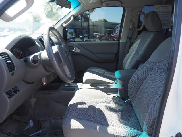 2012 Frontier Crew Cab 4x2,  Pickup #61352A - photo 16