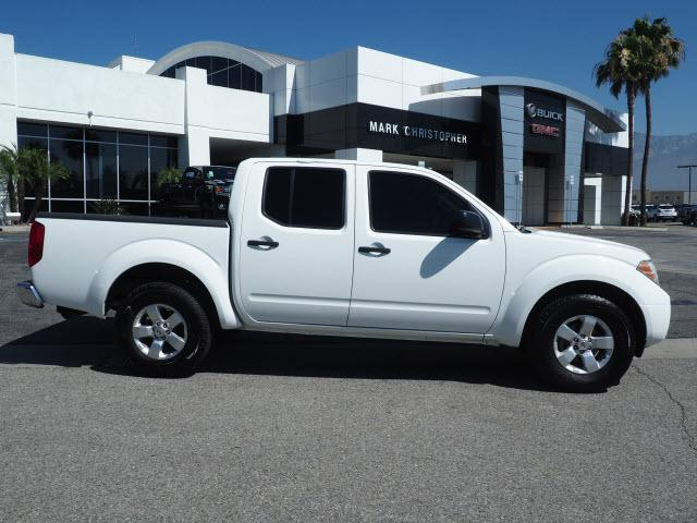 2012 Frontier Crew Cab 4x2,  Pickup #61352A - photo 23