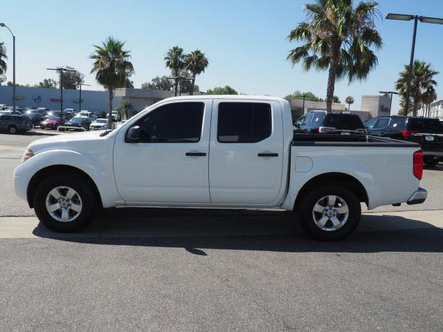 2012 Frontier Crew Cab 4x2,  Pickup #61352A - photo 26