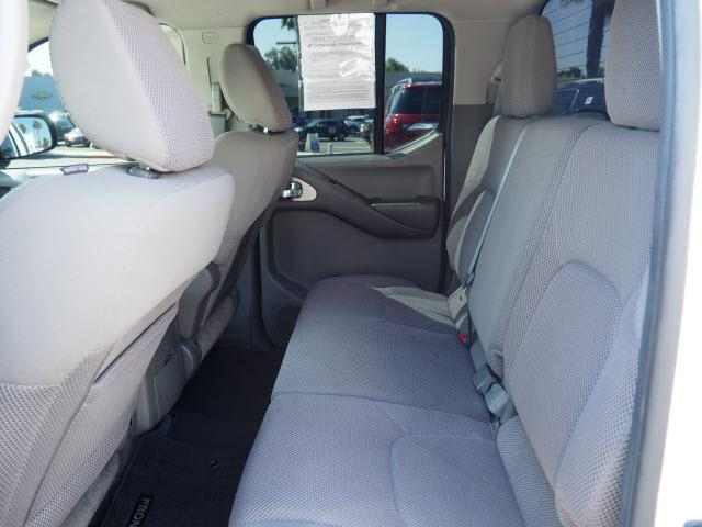 2012 Frontier Crew Cab 4x2,  Pickup #61352A - photo 27