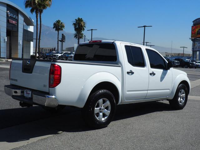 2012 Frontier Crew Cab 4x2,  Pickup #61352A - photo 29