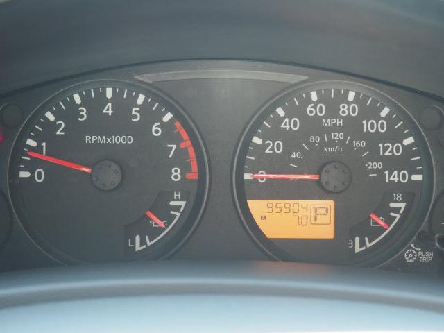 2012 Frontier Crew Cab 4x2,  Pickup #61352A - photo 31
