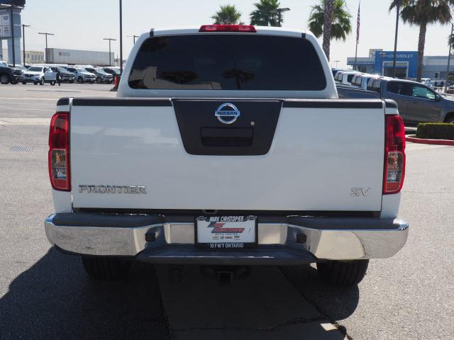 2012 Frontier Crew Cab 4x2,  Pickup #61352A - photo 4
