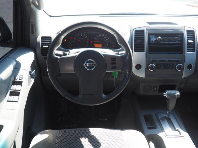 2012 Frontier Crew Cab 4x2,  Pickup #61352A - photo 5