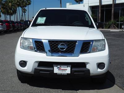 2012 Frontier Crew Cab 4x2,  Pickup #61352A - photo 2