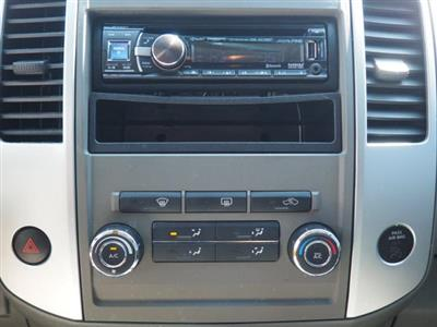 2012 Frontier Crew Cab 4x2,  Pickup #61352A - photo 7