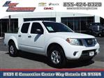 2012 Frontier Crew Cab 4x2,  Pickup #61352A - photo 1