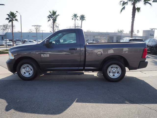 2016 Ram 1500 Regular Cab 4x2, Pickup #64141D - photo 20