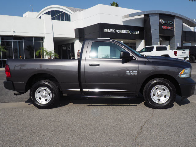 2016 Ram 1500 Regular Cab 4x2, Pickup #64141D - photo 22