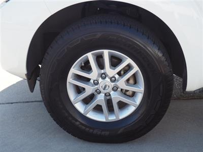 2016 Nissan Frontier Crew Cab 4x2, Pickup #64360A - photo 19
