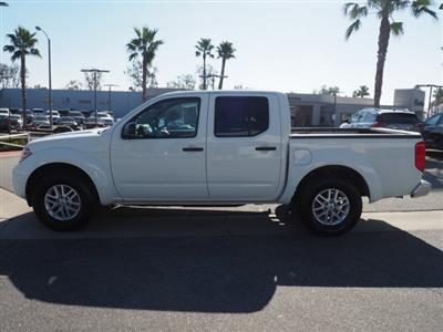 2016 Nissan Frontier Crew Cab 4x2, Pickup #64360A - photo 26