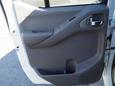 2016 Nissan Frontier Crew Cab 4x2, Pickup #64360A - photo 28