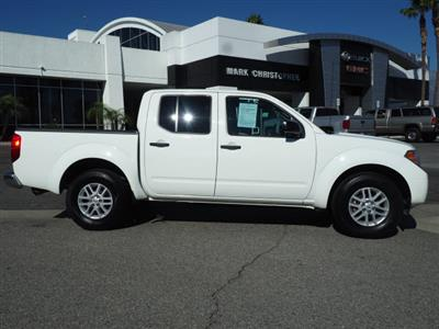 2016 Nissan Frontier Crew Cab 4x2, Pickup #64360A - photo 30