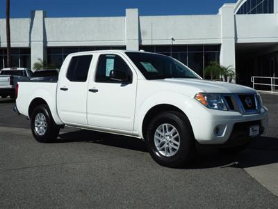 2016 Nissan Frontier Crew Cab 4x2, Pickup #64360A - photo 6