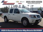 2016 Nissan Frontier Crew Cab 4x2, Pickup #64360A - photo 1