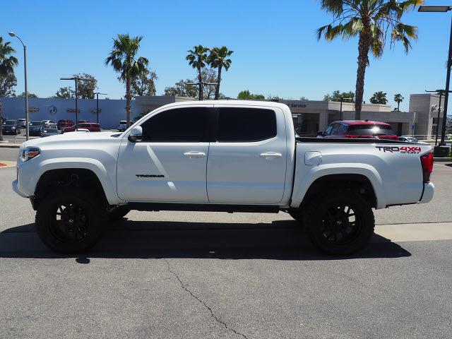 2018 Toyota Tacoma Double Cab 4x4, Pickup #64661A - photo 21